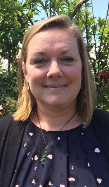 Christine Norman - Waiheke Island Osteopathy