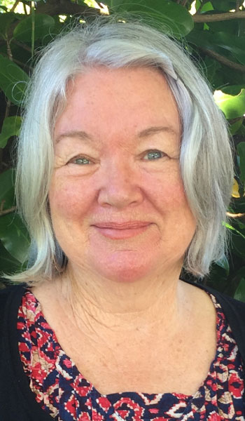 Lynn Grace - Waiheke Island Osteopathy
